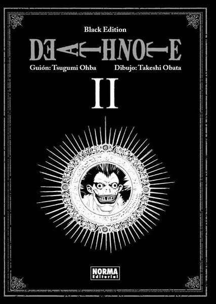 DEATH NOTE INTEGRAL 02