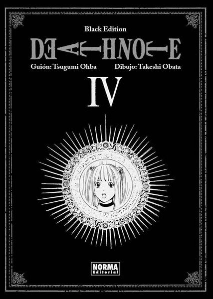 DEATH NOTE INTEGRAL 04