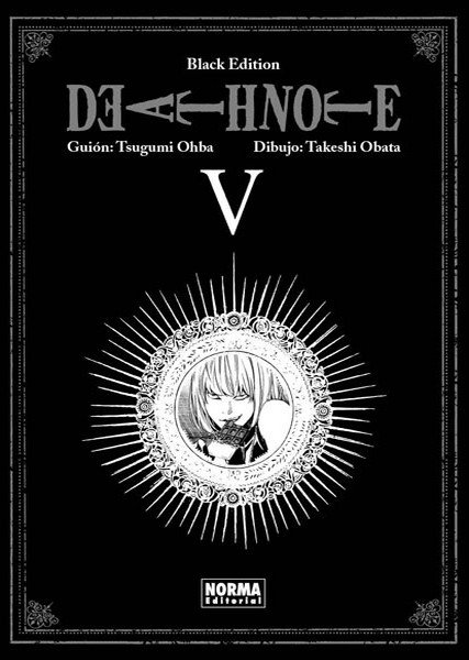 DEATH NOTE INTEGRAL 05