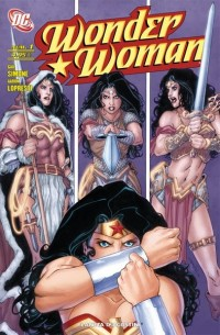 WONDER WOMAN VOL 2 PACK COMPLETO