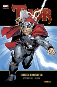 THOR 01 MARVEL DELUXE
