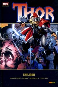 THOR 03 MARVEL DELUXE