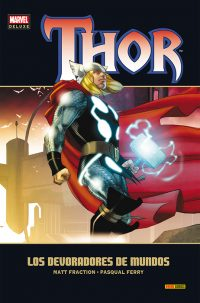 THOR 05 MARVEL DELUXE