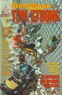 TOM STRONG 02