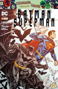 BATMAN SUPERMAN (NUDC) 33