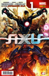 AXIS 01