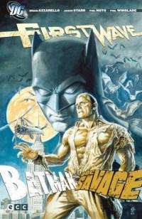 batman-y-doc-savage-firstwave