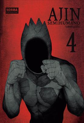 AJIN (SEMIHUMANO) 04
