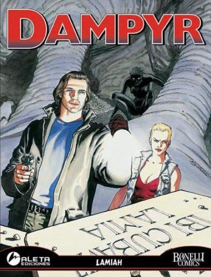 DAMPYR 09