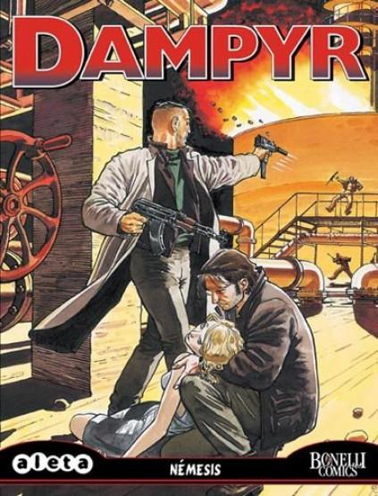 DAMPYR 11