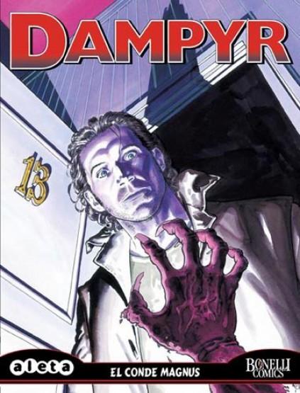 DAMPYR 17