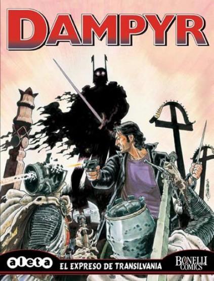 DAMPYR 21