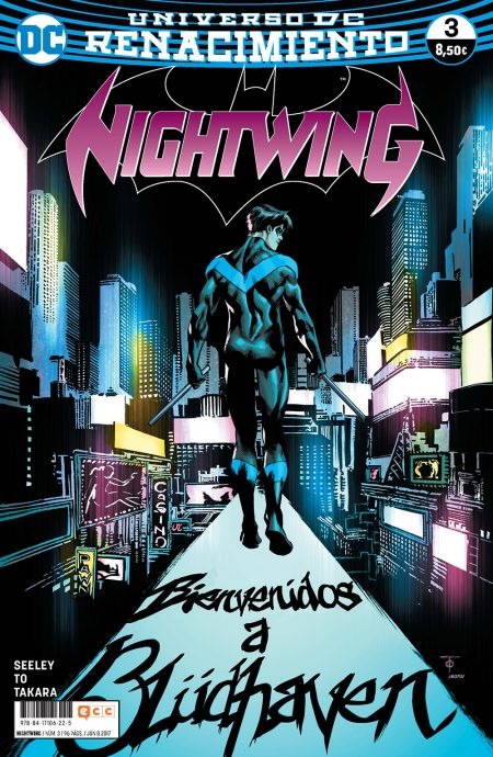 NIGHTWING RENACIMIENTO 03